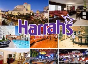 Harrah 39 S Las Vegas Las Vegas And Atlantic City Hotel Deals