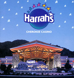 Harrah S Cherokee North Carolina Las Vegas And Atlantic City Hotel Deals