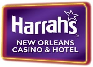 harrahs new orleans hotel casino