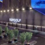 Topgolf at the MGM Grand For A New Las Vegas Hot Spot