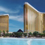 How did the Mandalay Bay come into Existence?